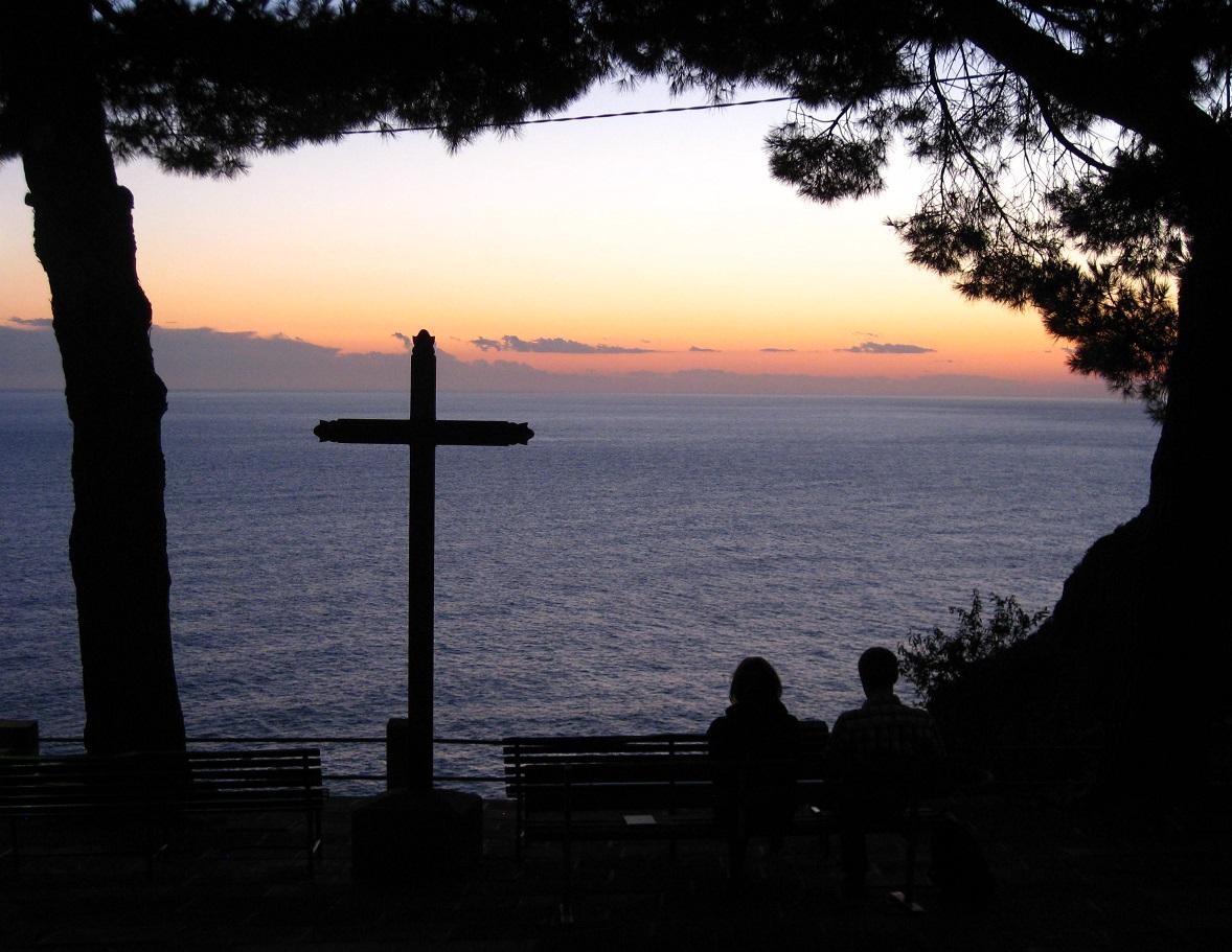 Riomaggiore View