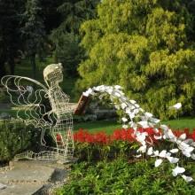 Turin Valentino Park