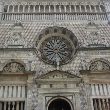 Bergamo Church
