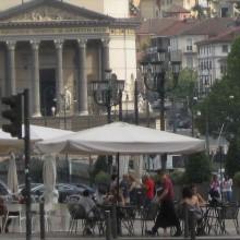 Turin Plaza Restaurant