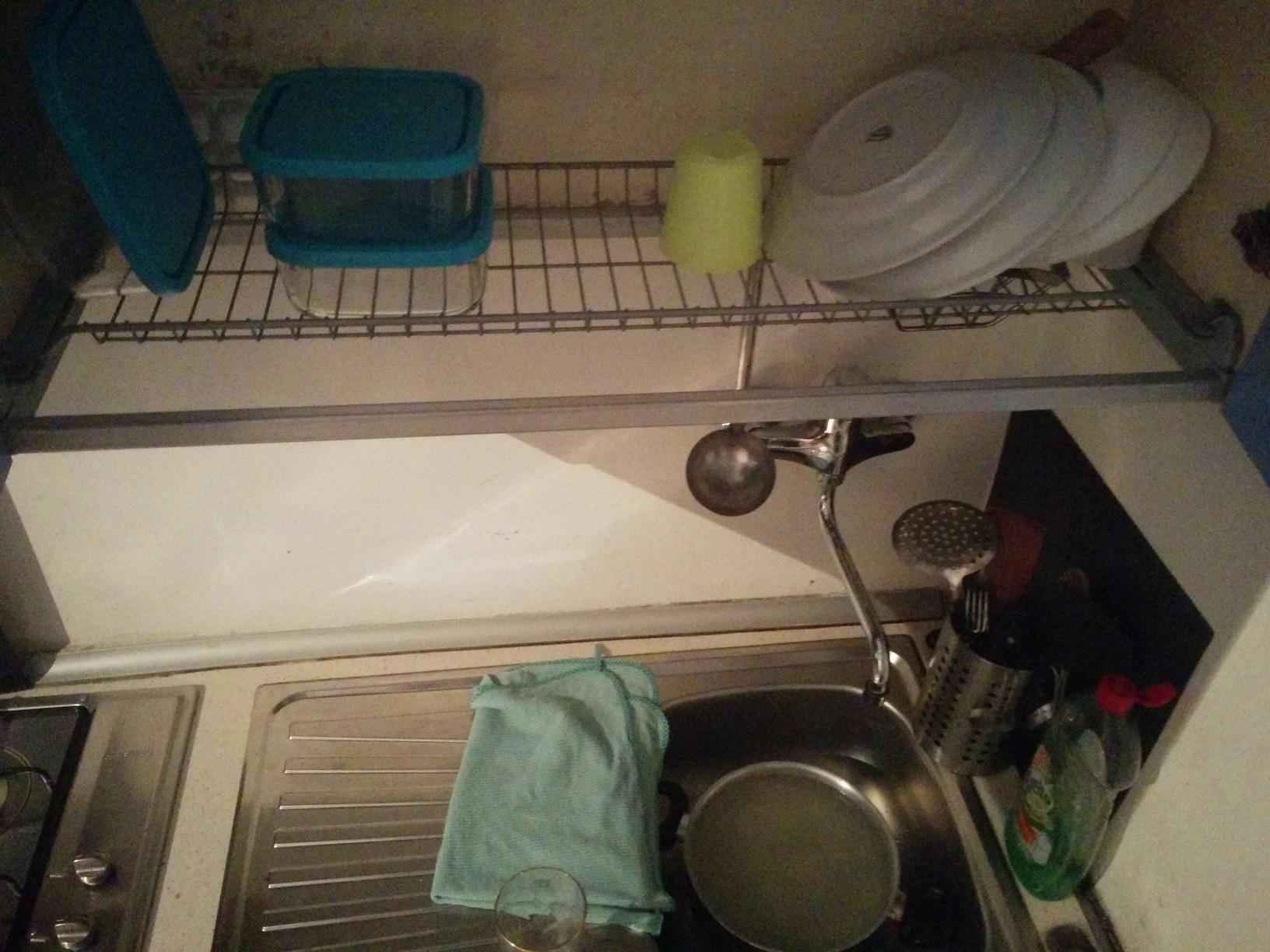 sink-drainer