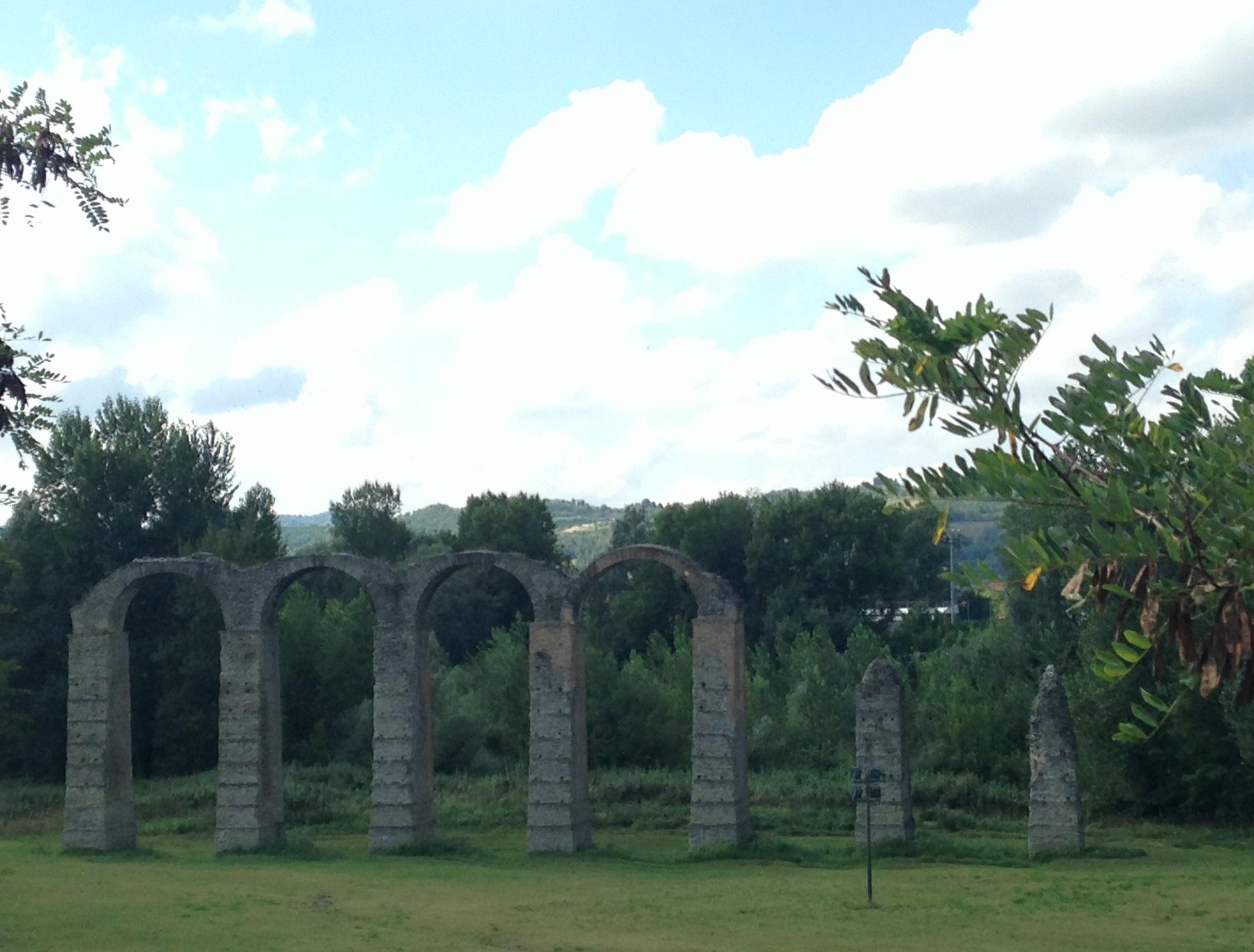 Acqui Terme Aqueduct