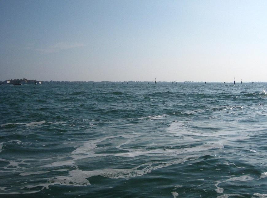 Venice Boat Ride