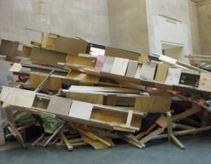 Tate Britain Installation