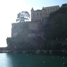 Maiori Waterfront