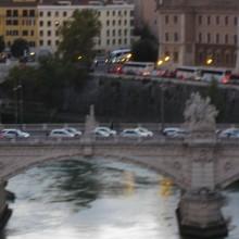 Cars in Rome