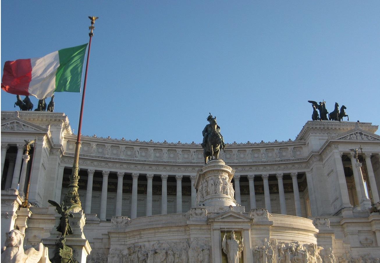 Vittorio Monument
