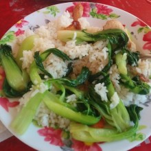 Food in Phnom Penh