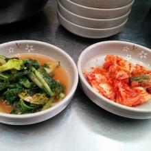 Korean Kimchee
