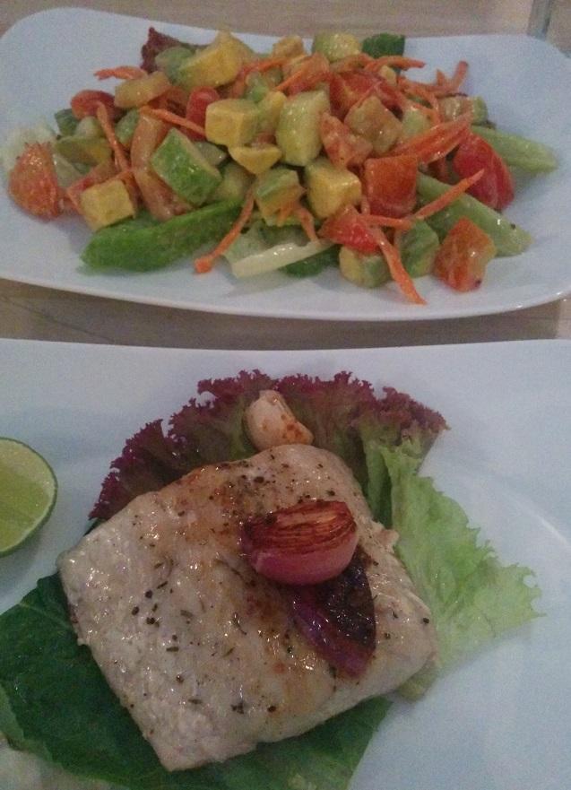 Fishmonger Food