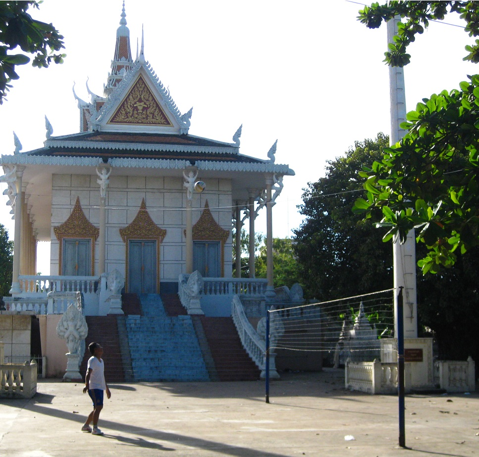 Phnom Penh Wat