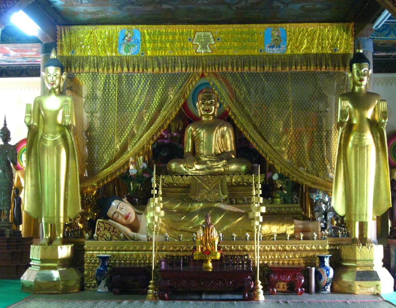 Wat Lang Ka
