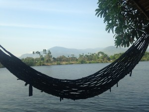 Eden Eco Lodge Hammock