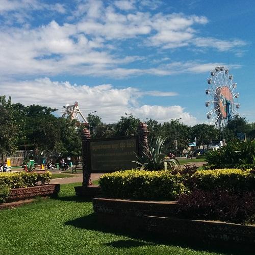 Phnom Penh Dreamland