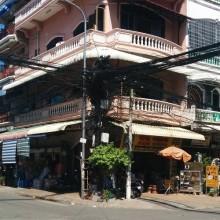 Phnom Penh Wiring