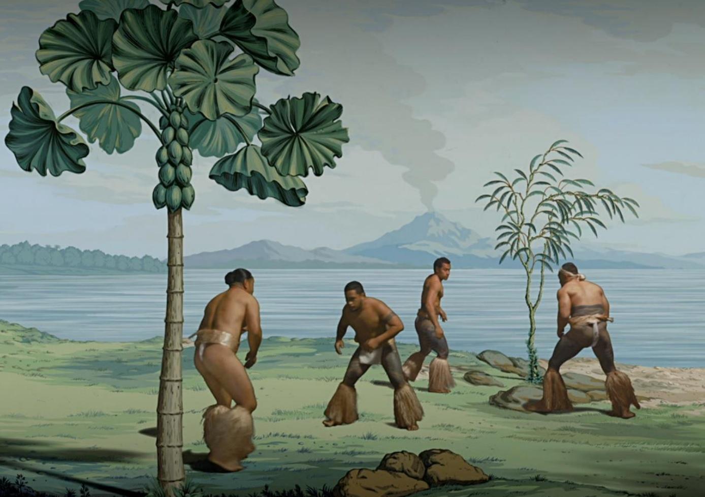 Tropics Art Exhibit