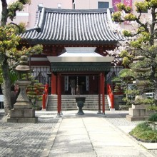 Tojiji Temple