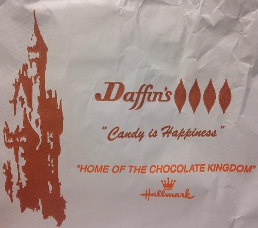 Daffin's Bag