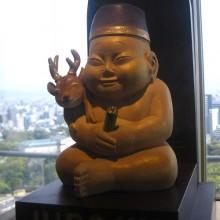 Diety Statue