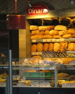 Zagreb Bakery
