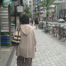 Tokyo's Nihonbashi Ward