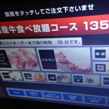 Kyoto Food Ordering