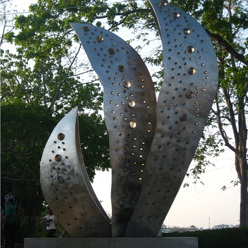 Krabi Sculpture