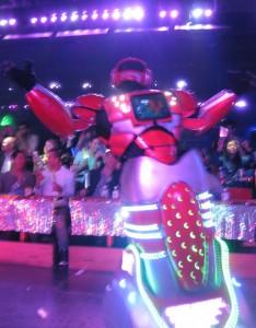 Tokyo Robot Show